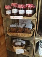 Preserves & Fudge